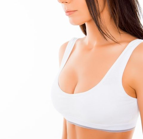 Recovering from Breast Augmentation